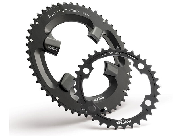 Miche Chainring Set 4-Arm for Shimano UTG